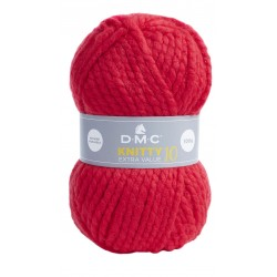 Knitty 10 rouge 950