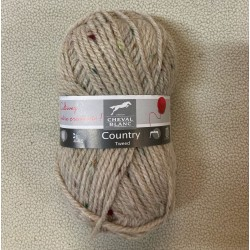 Country Tweed Taupe 304